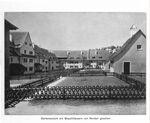 GFA 1/1537: Wohnungsbau, Wohnkolonien, Literatur, Fotos, Hausordnung
