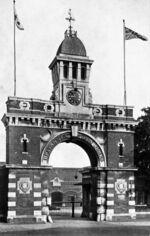 GFA 1/1840: +GF+ Bedford, Werkgeschichte der Britannia Iron&Steel Works Ltd.
