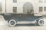 GFA 1/2217: Alte Fotos, Unterlagen aus Periode vor 1950