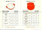 GFA 1/2894: Information, Werbung, Prospekte, Broschüren und Preislisten Grauguss