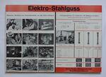 GFA 1/6709: Fonte malléable; Fabrication de pièces en fonte malléable GF