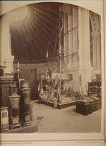 GFA 1/80: Grossformatige Fotos von Ausstellungen 19. Jahrhundert
