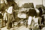 GFA 1/935.6: Schrott-Aktion in der Stadt Schaffhausen