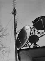 GFA 20/135.183: Stahl- und Brückenbau: Fernseh-Antennenturm