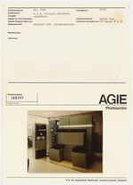 GFA 42/100260: AGIECUT 300