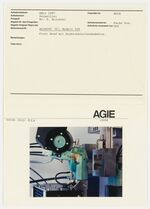 GFA 42/100556: AGIECUT 100