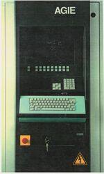 GFA 42/100980: AGIECUT 100 D