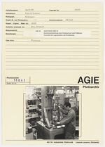 GFA 42/16041: AGIETRON EMS 15
