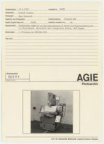 GFA 42/16064: AGIETRON EMS 15