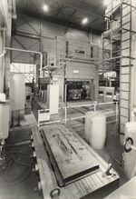 GFA 42/18063: AGIETRON EMP 90 at Sobanski, Berlin