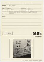 GFA 42/22030: AGIEMERIC NBY 15