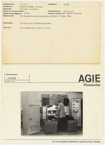 GFA 42/24502: AGIECUT DEM 700