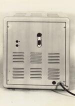 GFA 42/30023: RC-Generator STM