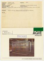 GFA 42/36042: Faraday cage