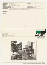 GFA 42/36607: B-foot basic structure