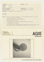 GFA 42/37074: Cutting die