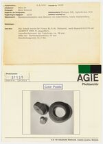 GFA 42/37135: Carbide matrix