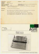 GFA 42/37200: Punching tool