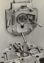 GFA 42/40059: Injection molding tool