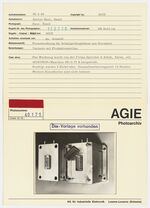 GFA 42/40171: Pressing tool