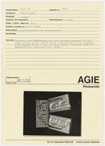 GFA 42/40173: Double casting mold