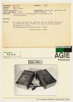GFA 42/40332: Die-sinking forging die