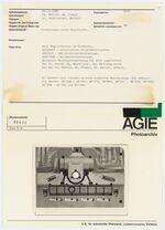 GFA 42/40414: Mold insert