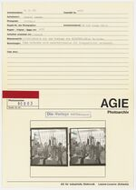 GFA 42/60003: Montage AGIETRON-BL-h
