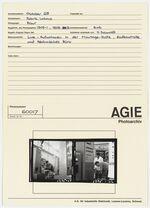 GFA 42/60017: Montage-Halle, Endkontrolle, technisches Büro