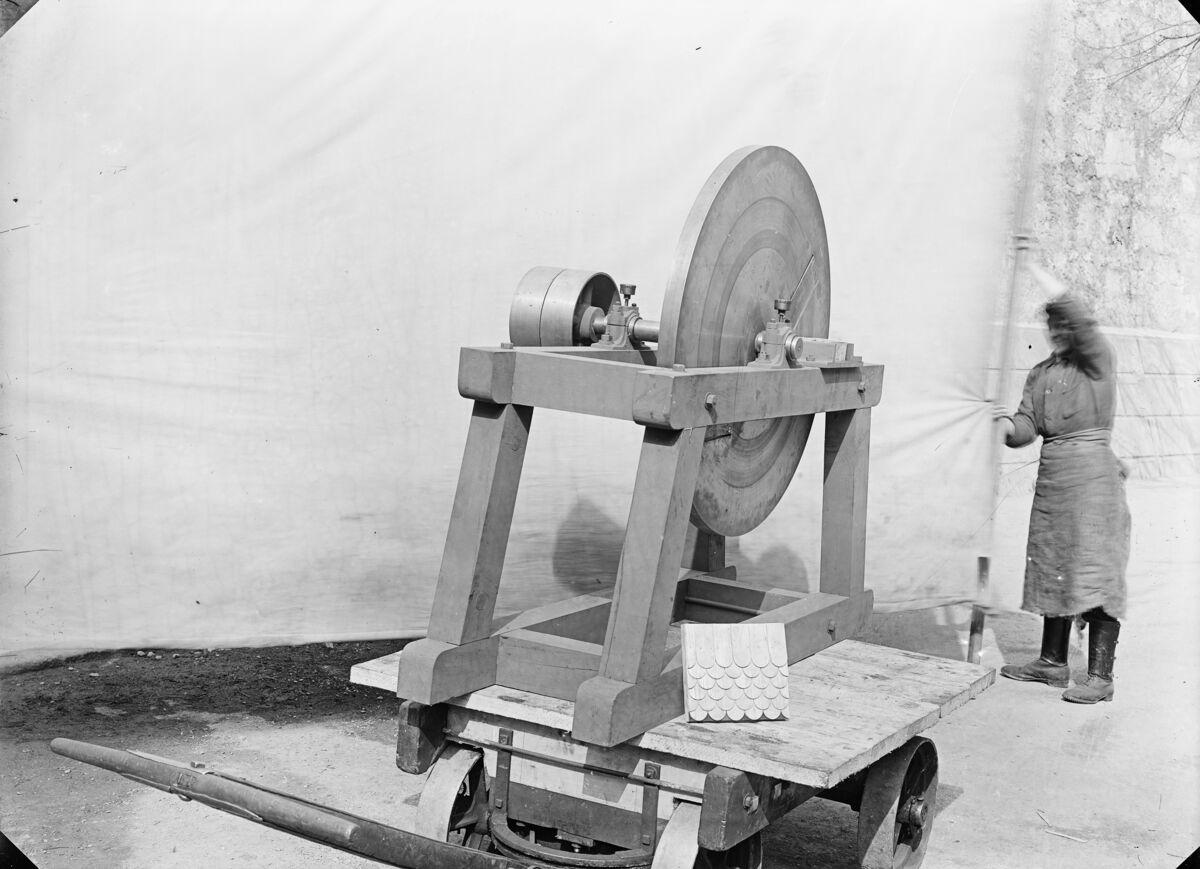 GFA 16/15205: Schindel-cutter