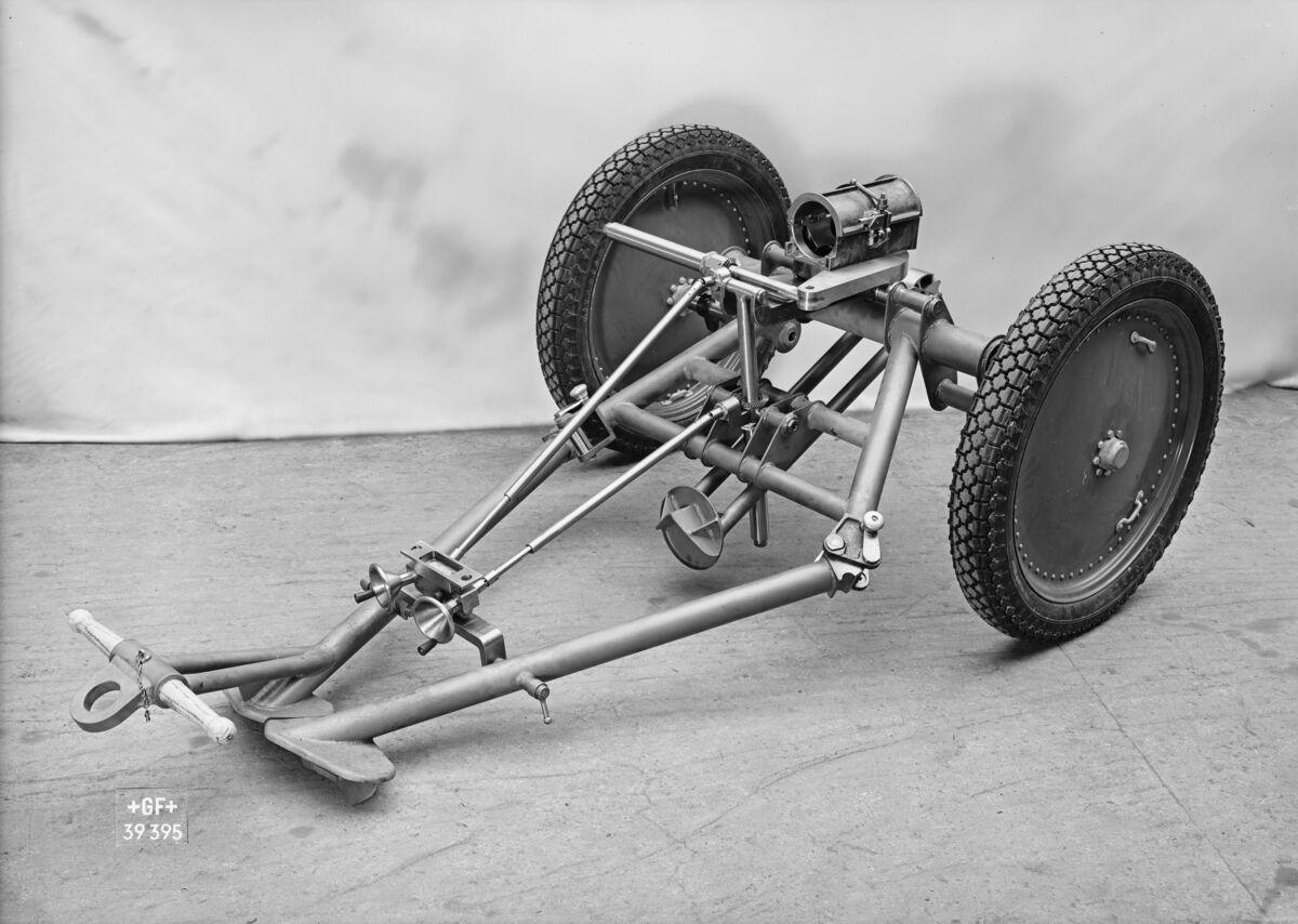 GFA 16/39395: Wheels