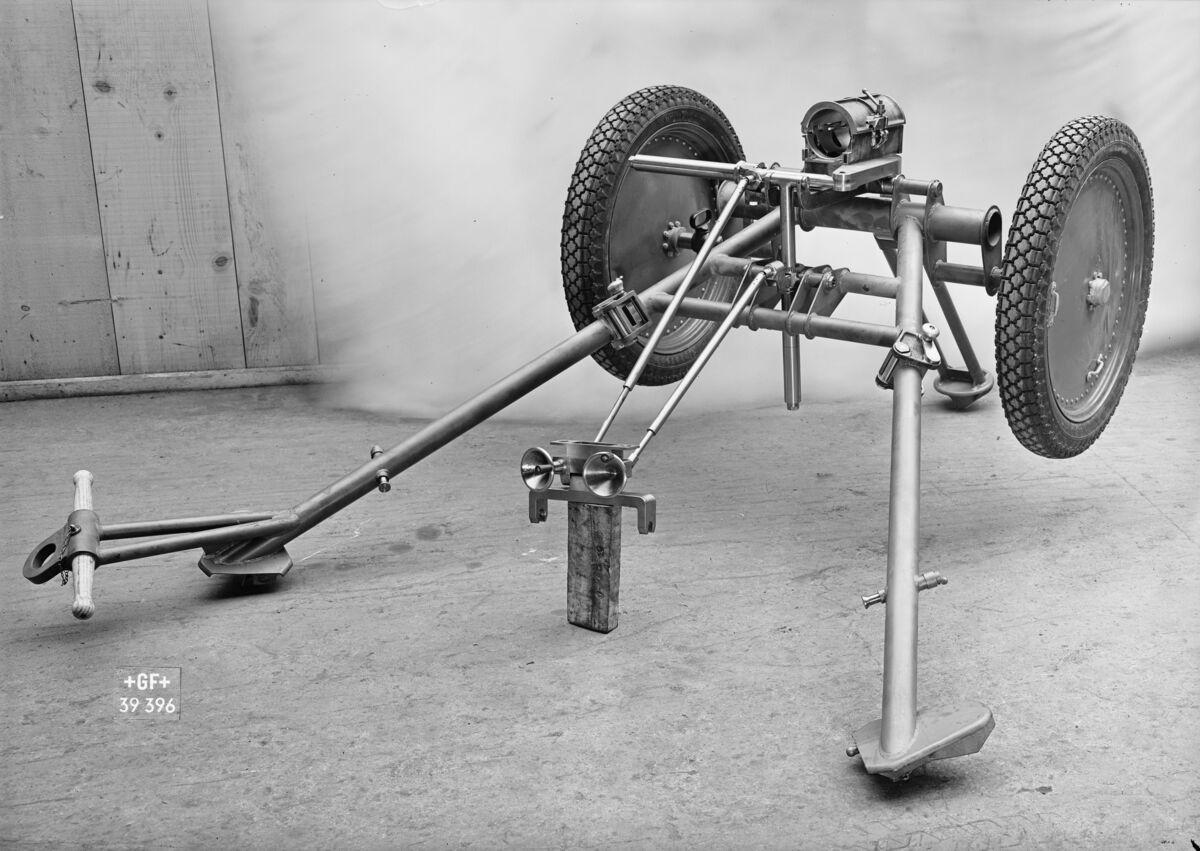 GFA 16/39396: General machine construction