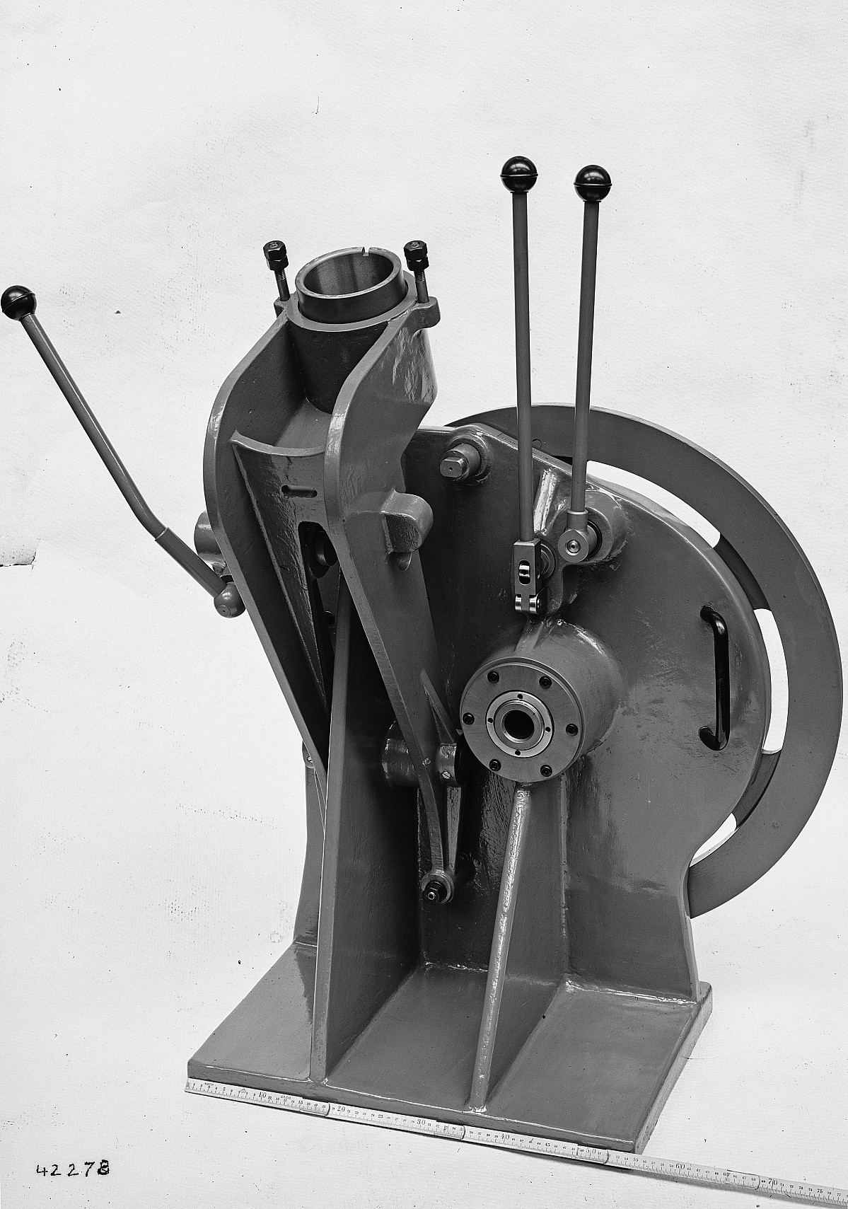 GFA 16/42278: Drilling jig