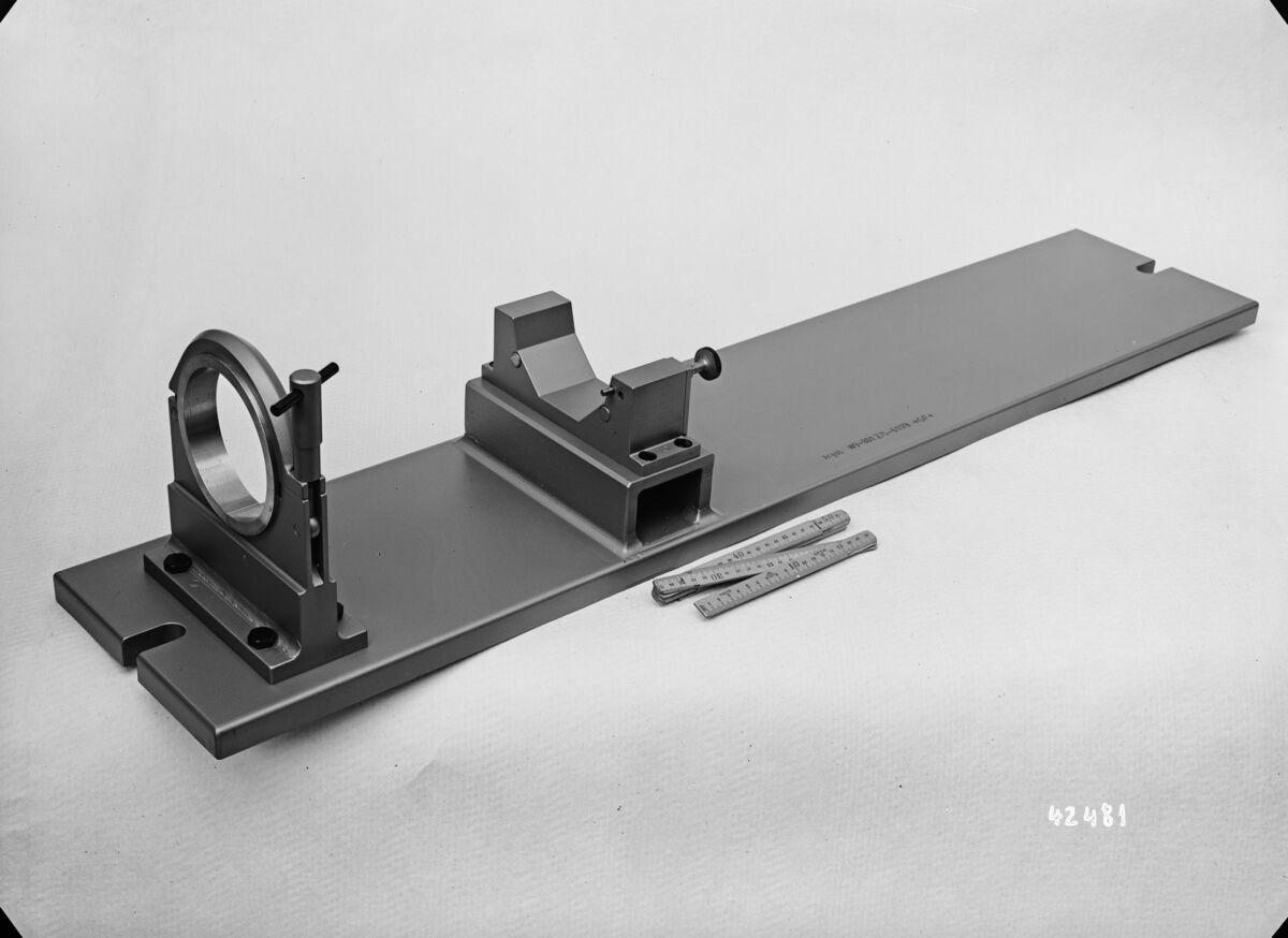 GFA 16/42481: Machine tool gauge