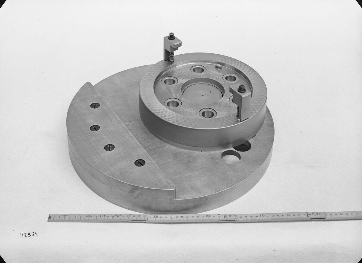 GFA 16/42554: Drilling jig