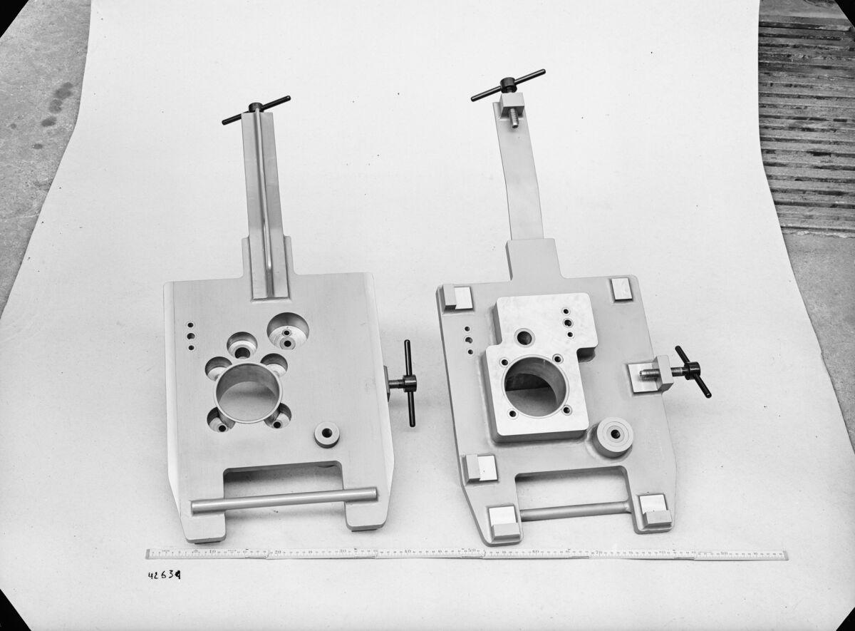 GFA 16/42631: Drilling jig