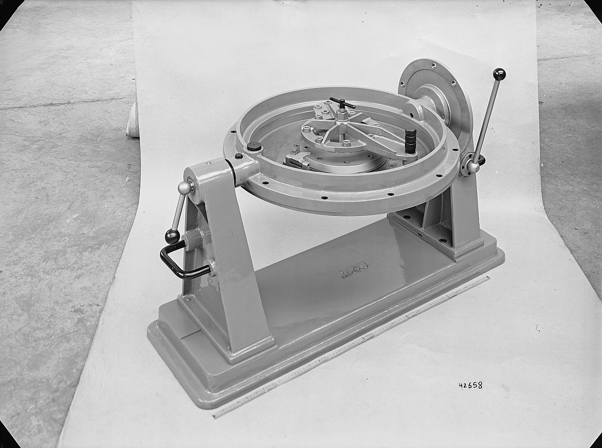 GFA 16/42658: Drilling jig