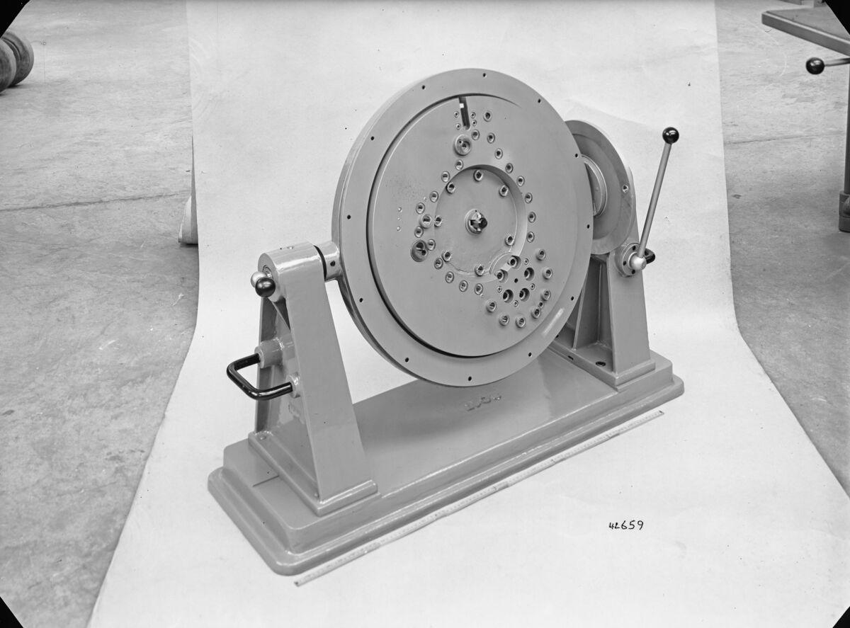 GFA 16/42659: Drilling jig