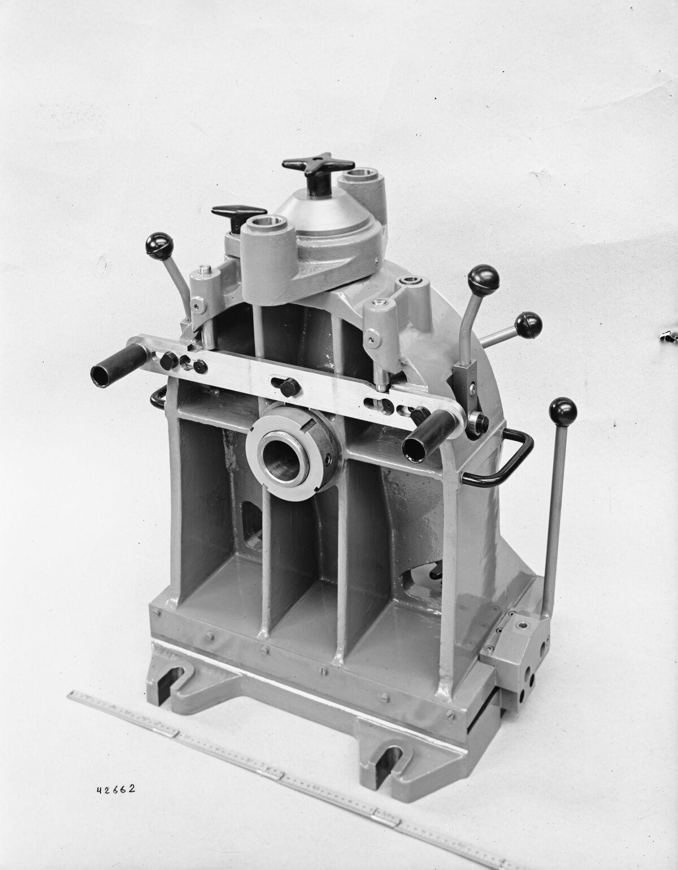 GFA 16/42662: Drilling jig