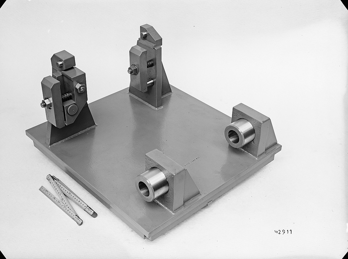 GFA 16/42911: Master gauge