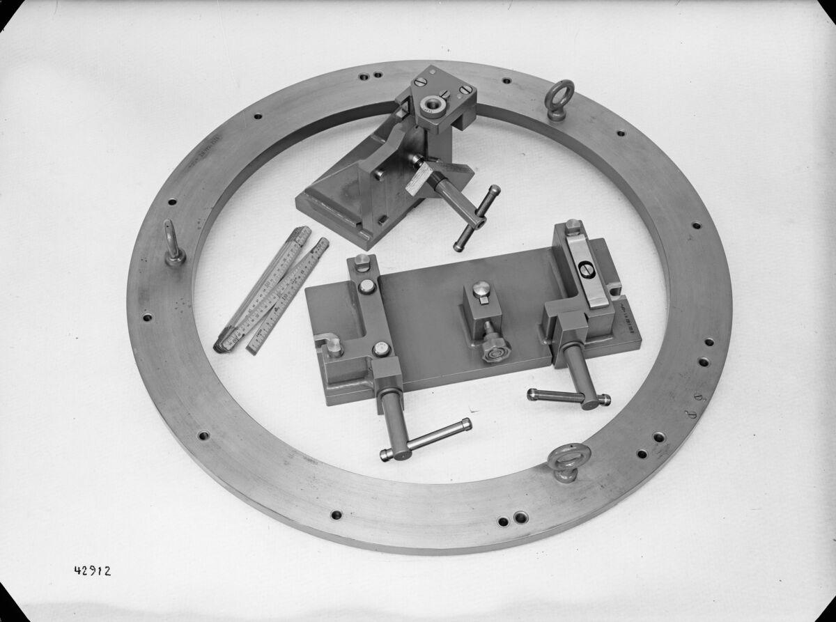 GFA 16/42912: Master gauge