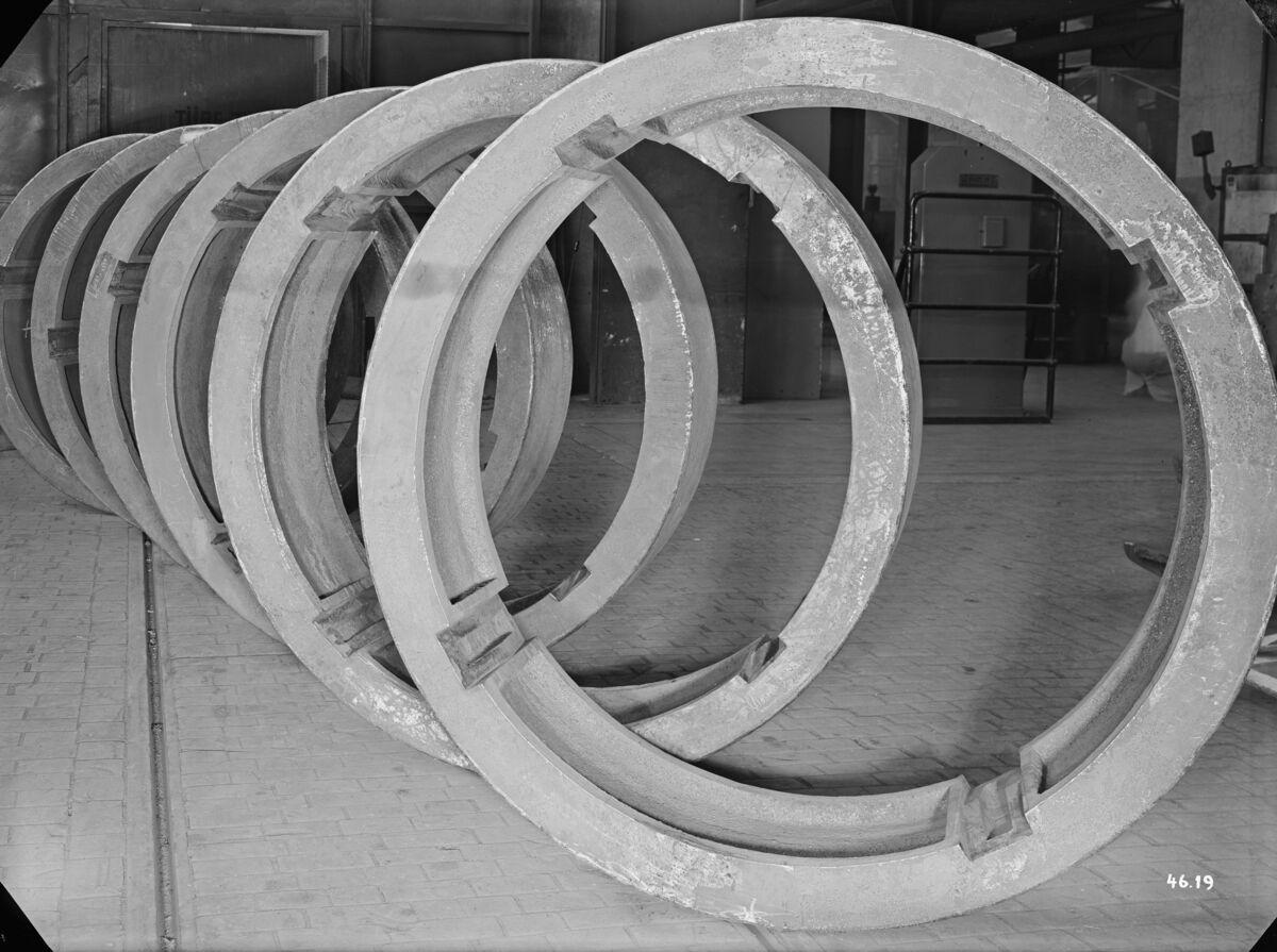 GFA 16/4619: Edge mill rings Bühler