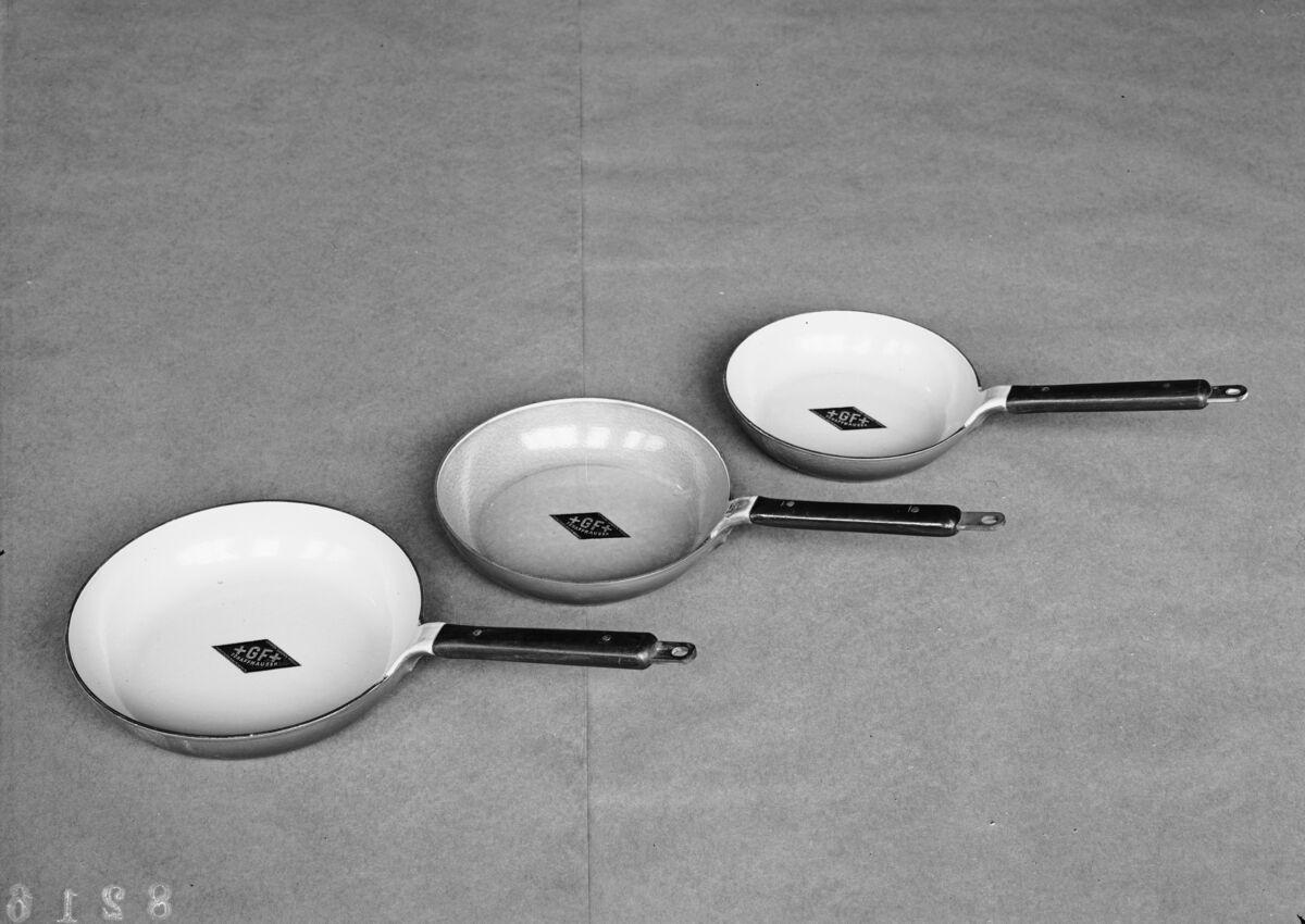 GFA 16/8216: Cookware