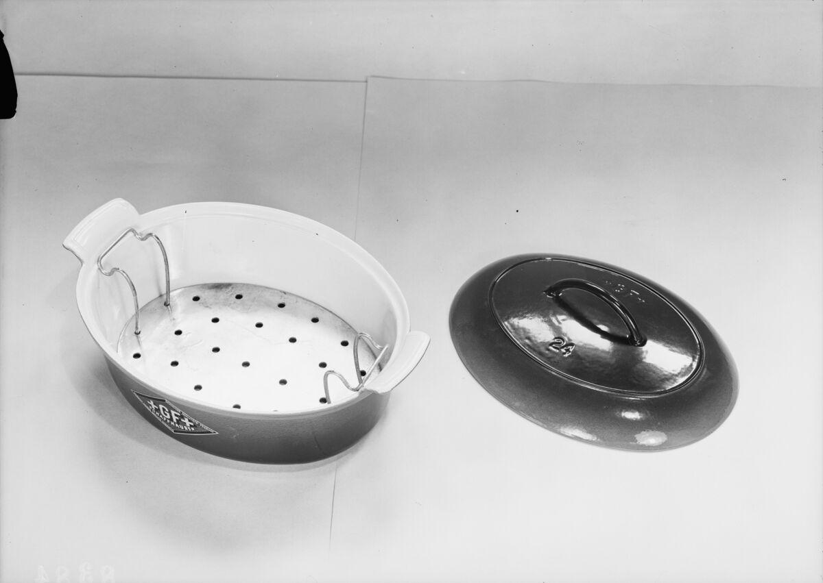 GFA 16/8384: Cookware