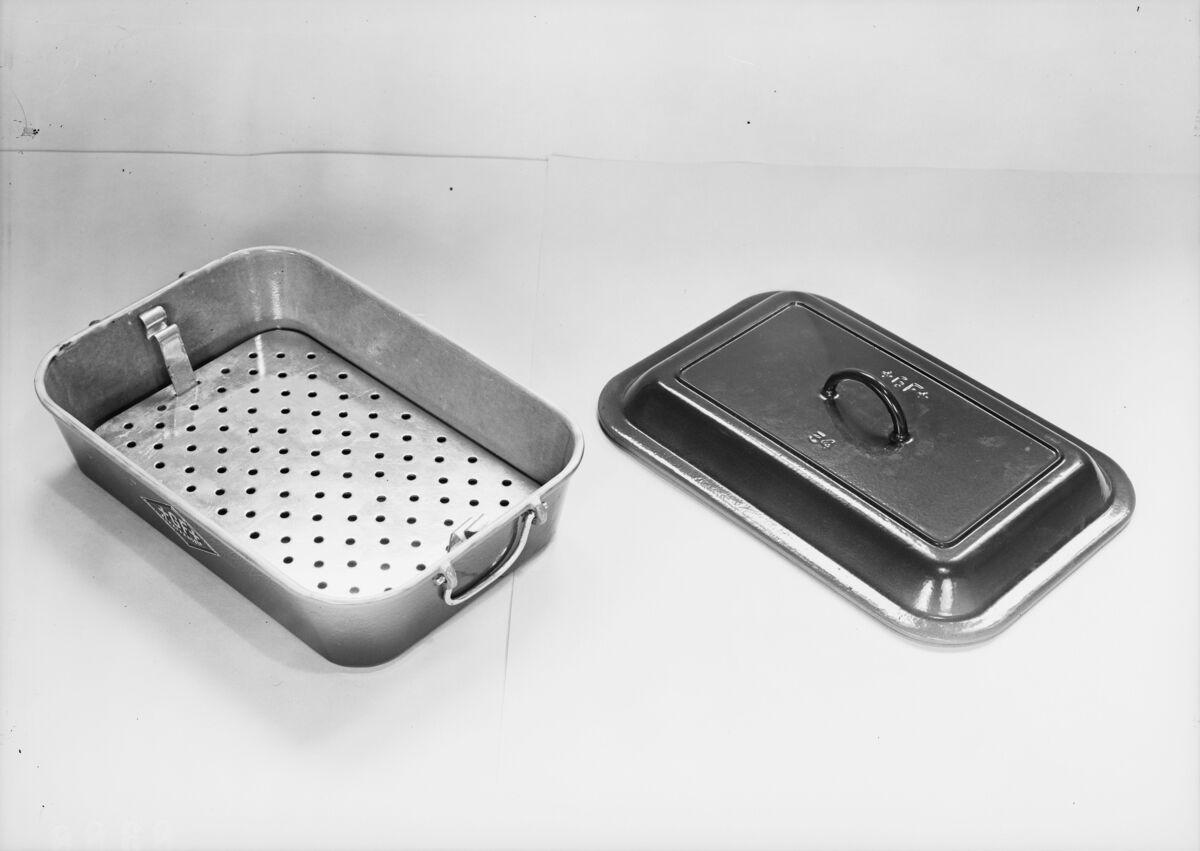 GFA 16/8388: Cookware