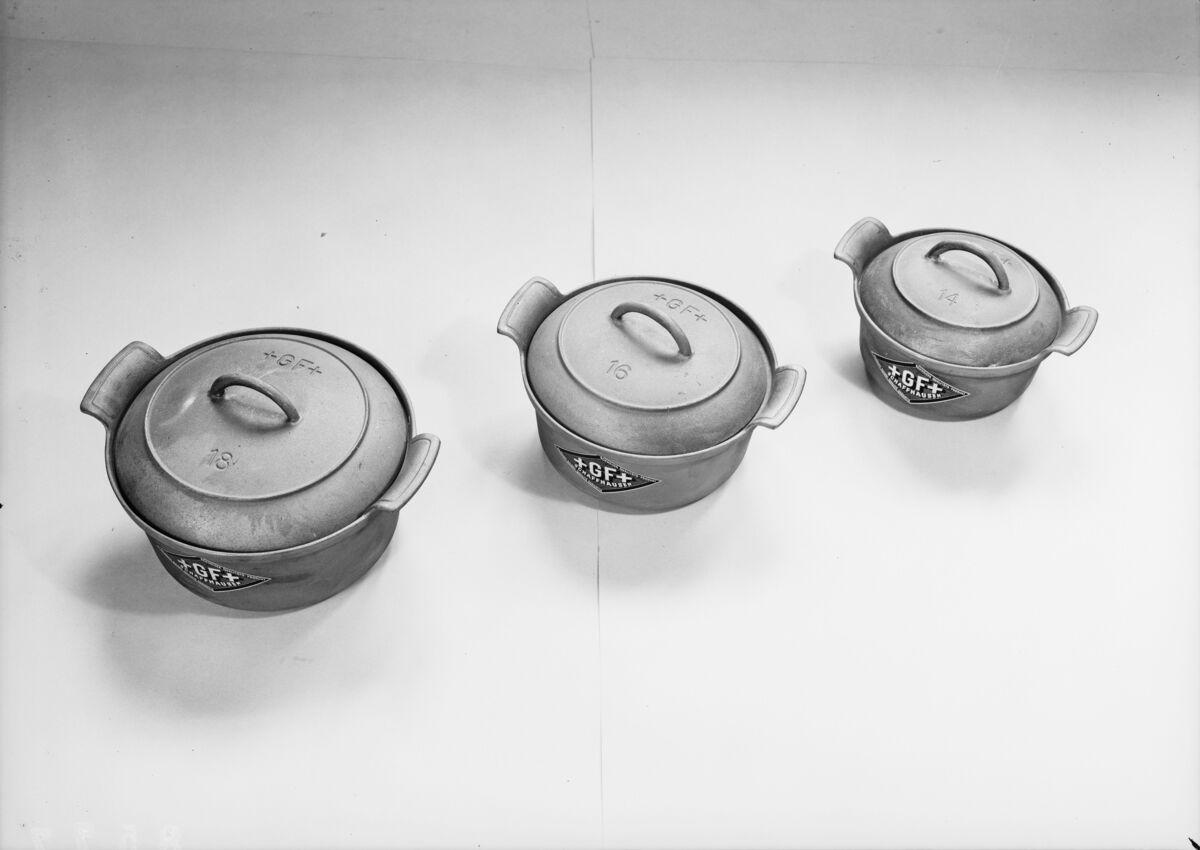 GFA 16/8577: Cookware