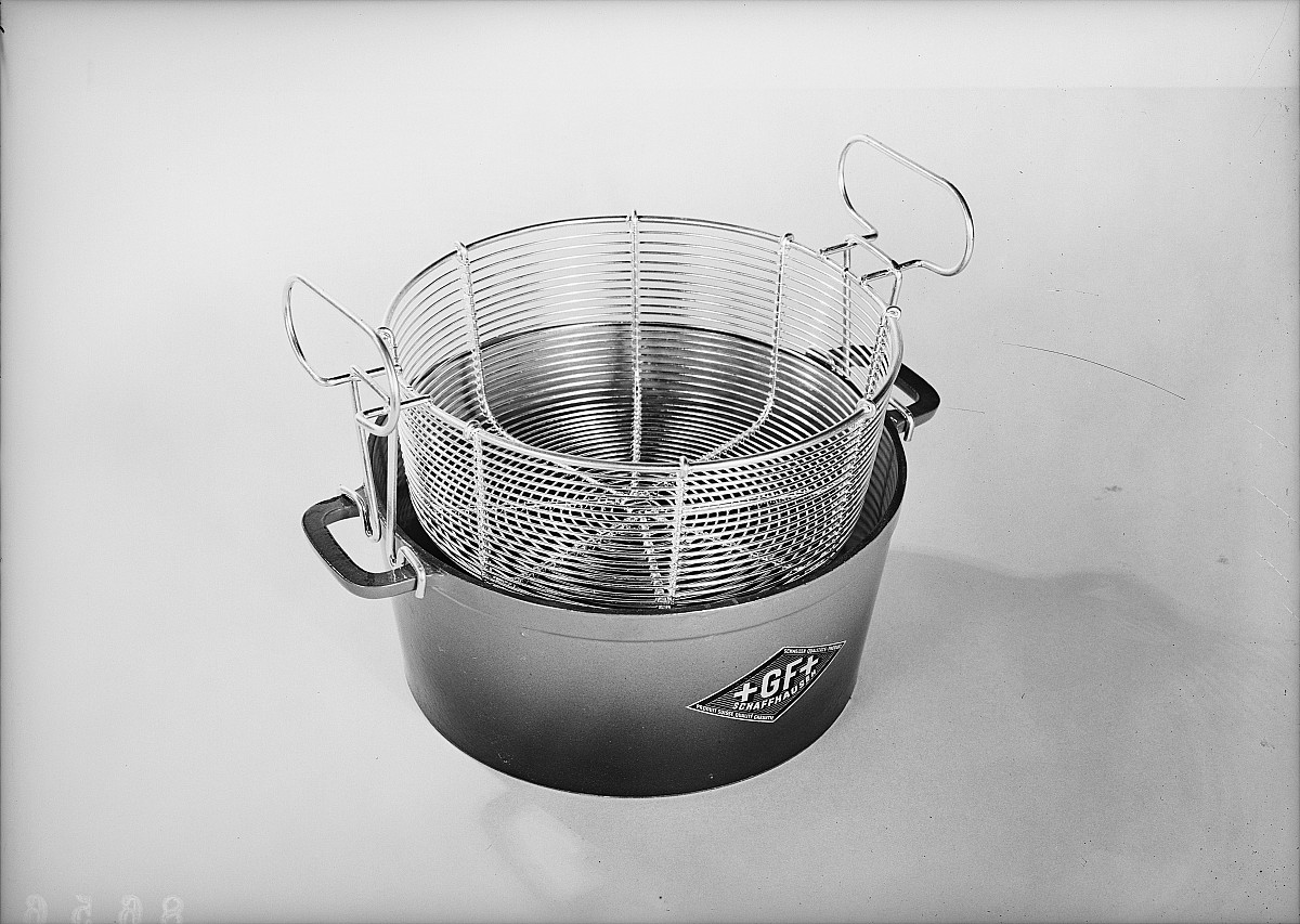 GFA 16/8656: Cookware