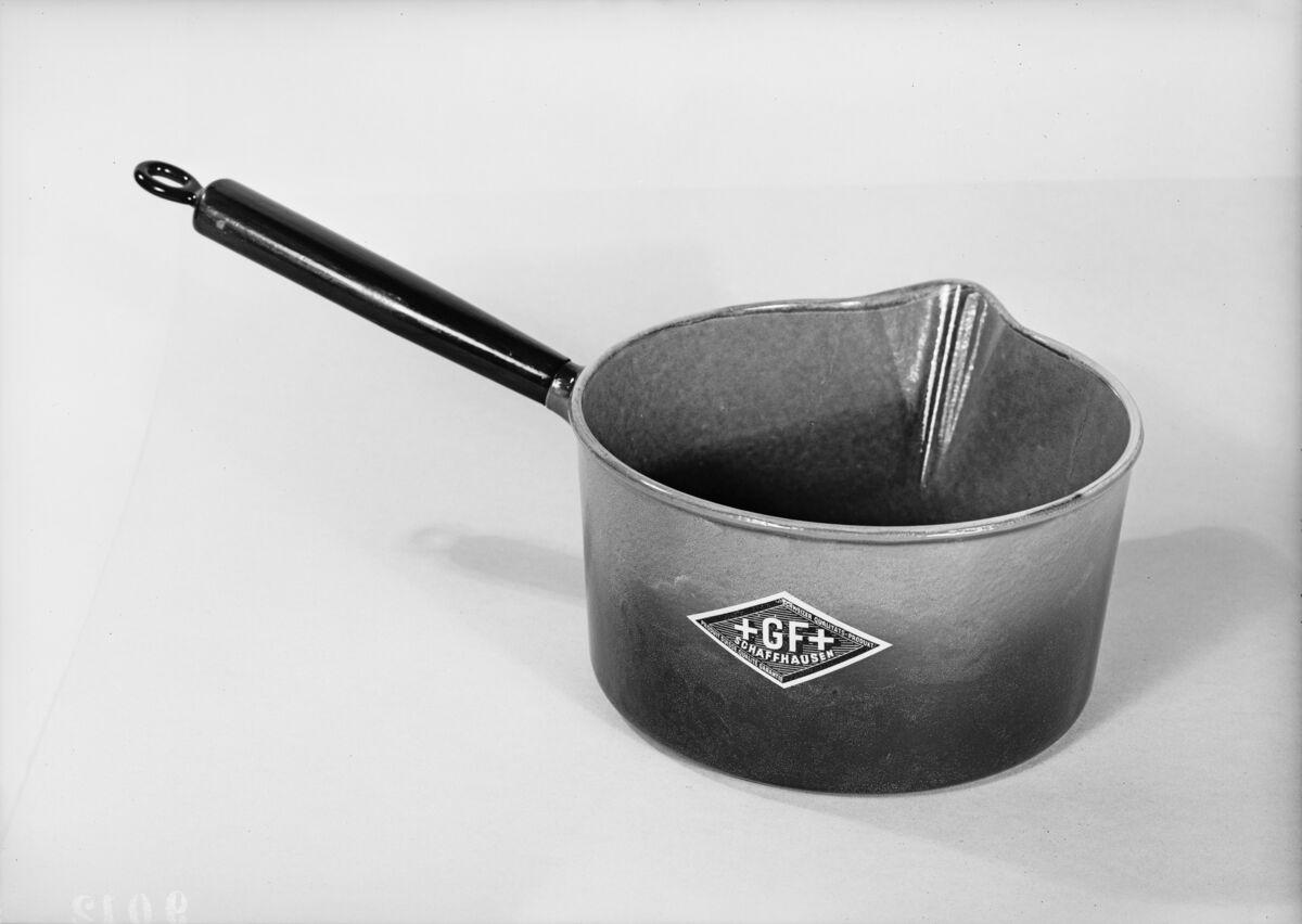 GFA 16/9012: Cookware