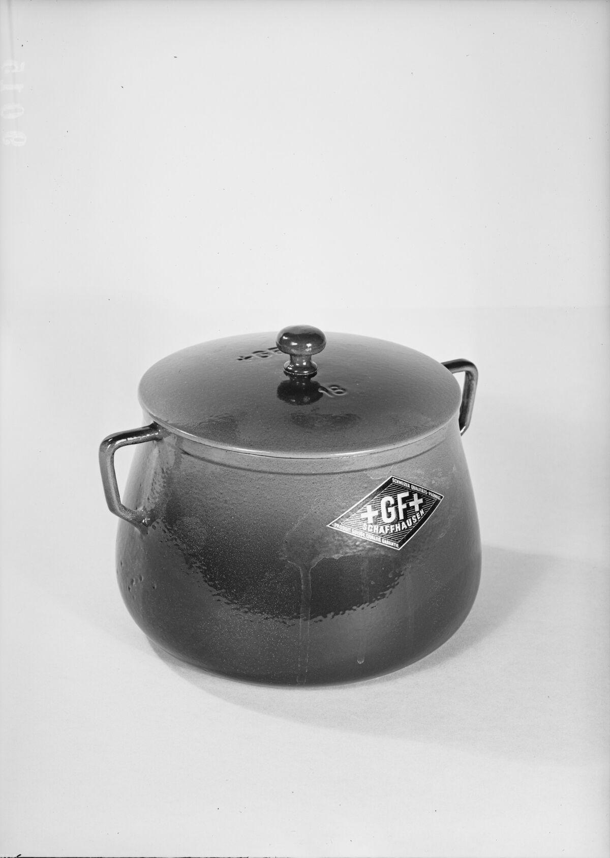 GFA 16/9015: Cookware