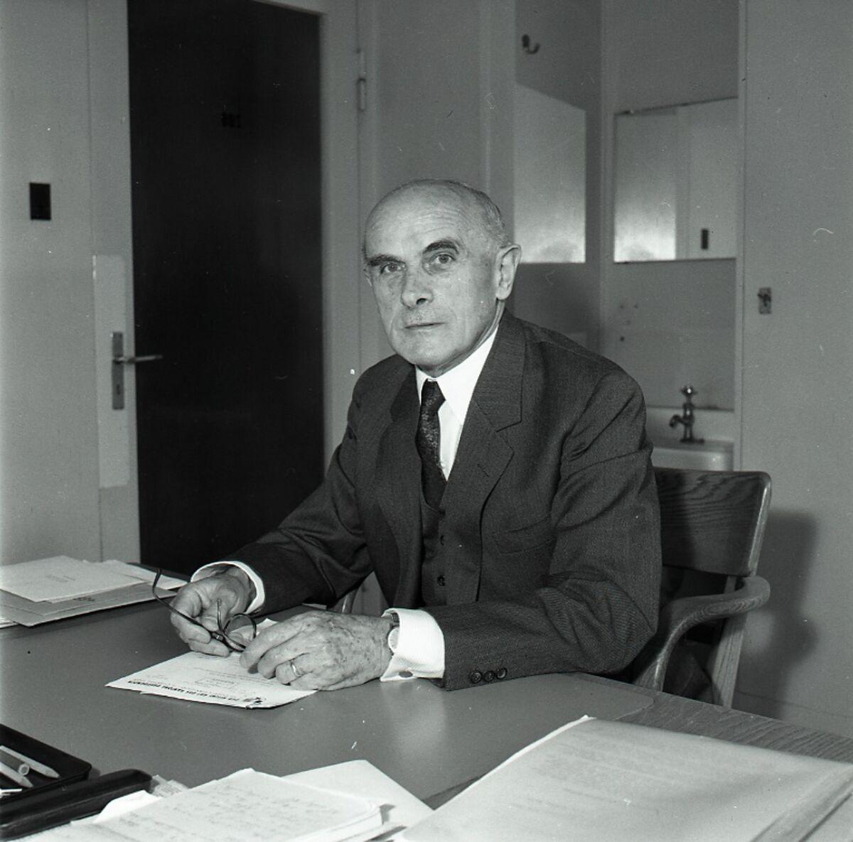 GFA 17/630949.2: Herr Dr. Bühlmann